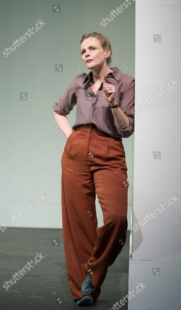 Stock Image of Maxine Peake