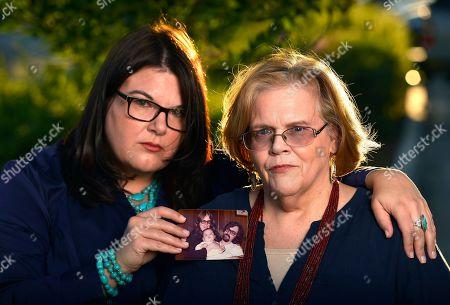 Editorial photo of Witch killers, San Francisco, USA - 18 Jun 2015