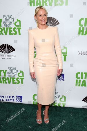 Editorial picture of 36th Annual City Harvest Gala presents 'Electric Rock', Arrivals, Cipriani 42nd Street, New York, USA - 30 Apr 2019