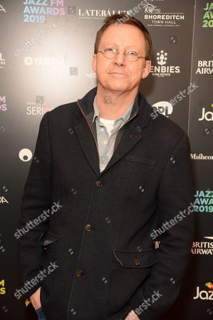Editorial image of The Jazz FM Awards 2019, London, UK - 30 Apr 2019