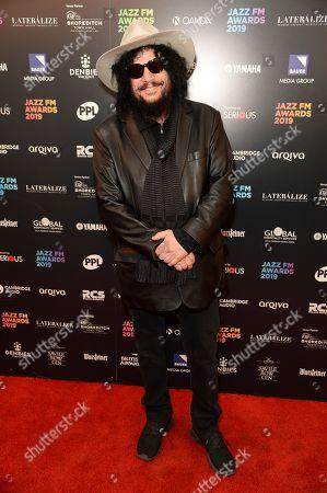 Editorial image of The Jazz FM Awards 2019, London, UK - 30 Apr 2019
