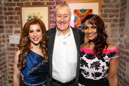 Editorial image of 'Man of La Mancha' party, Press Night, London, UK - 30 Apr 2019