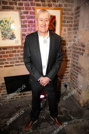 Editorial photo of 'Man of La Mancha' party, Press Night, London, UK - 30 Apr 2019