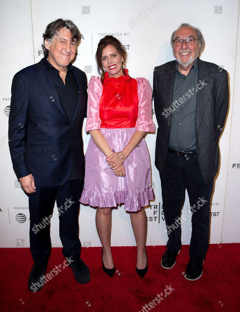 Editorial picture of 'Say Anything' 30th anniversary screening, Tribeca Film Festival, New York, USA - 30 Apr 2019