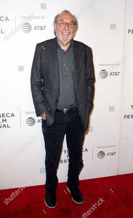 Editorial image of 'Say Anything' 30th anniversary screening, Tribeca Film Festival, New York, USA - 30 Apr 2019