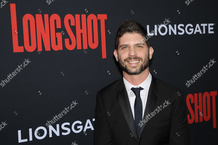 "Editorial photo of New York Special Screening of LionsGate's ""LONG SHOT"", USA - 30 Apr 2019"