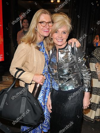 Stock Picture of Guest and Sally Meen