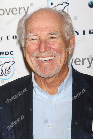 Editorial image of 2019 NRDC Night of Comedy Benefit, New York, USA - 30 Apr 2019