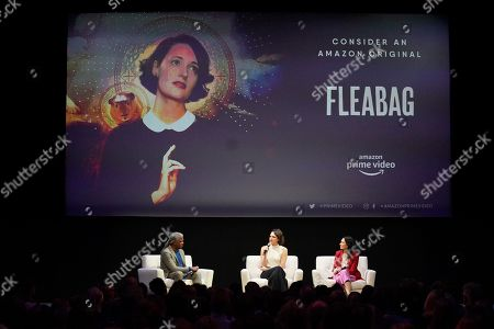 Editorial picture of Amazon Prime Video 'Fleabag' FYC Event, Los Angeles, USA  - 30 Apr 2019