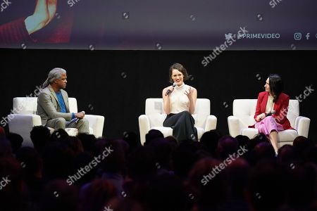 Editorial image of Amazon Prime Video 'Fleabag' FYC Event, Los Angeles, USA  - 30 Apr 2019