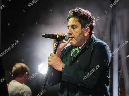 The Specials - Terry Hall