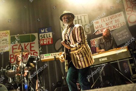 Editorial image of The Specials in concert at O2 Academy Leeds, UK - 30 Apr 2019