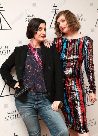 Diva Zappa, Melinda Lee Holm