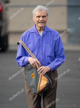 Stock Picture of Fred Willard