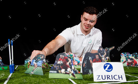 Today, James Ryan and Jack Carty were on hand to announce the nominees for the 2019 Zurich Players' Player of the Year Award. The Zurich Irish Rugby Players Awards, one of the biggest nights in Irish sport, will take place on Wednesday, 15th May, at the Clayton Hotel in Ballsbridge. In contention for the much sought-after Zurich Players' Player of the Year Award are four Irish internationals who have all excelled for their country and respective provinces this season: James Ryan, Peter O'Mahony Tadhg Beirne and Jack Carty. The shortlist for BNY Mellon Women's XV Player of the Year 2019, as voted by the players, includes Anna Caplice, Eimear Considine and Ciara Griffin. James Ryan is also in the running for the Nevin Spence Young Player of the Year Award alongside Ireland teammates Jordan Larmour and Jacob Stockdale. Pictured today is James Ryan
