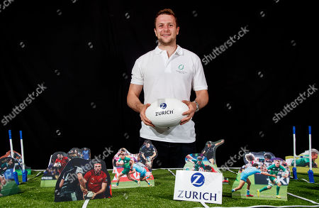 Today, James Ryan and Jack Carty were on hand to announce the nominees for the 2019 Zurich Players' Player of the Year Award. The Zurich Irish Rugby Players Awards, one of the biggest nights in Irish sport, will take place on Wednesday, 15th May, at the Clayton Hotel in Ballsbridge. In contention for the much sought-after Zurich Players' Player of the Year Award are four Irish internationals who have all excelled for their country and respective provinces this season: James Ryan, Peter O'Mahony Tadhg Beirne and Jack Carty. The shortlist for BNY Mellon Women's XV Player of the Year 2019, as voted by the players, includes Anna Caplice, Eimear Considine and Ciara Griffin. James Ryan is also in the running for the Nevin Spence Young Player of the Year Award alongside Ireland teammates Jordan Larmour and Jacob Stockdale. Pictured today is Jack Carty