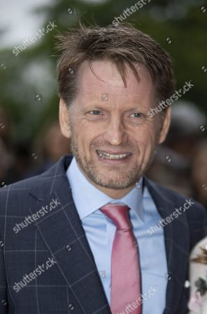 Prince Pieter-Christiaan