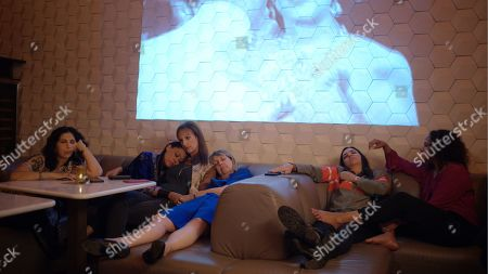 Rose Abdoo as Ida, Cree Summer as Lenny, Jen Richards as Jaia, Monica Horan as Avril, Pamela Adlon as Samantha Fox and Judy Reyes as Lala