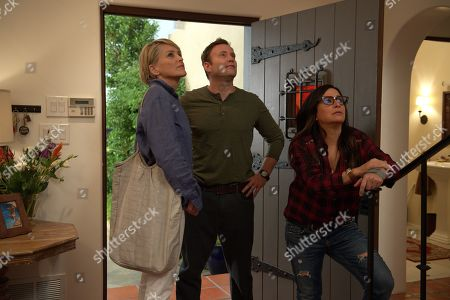 Editorial image of 'Better Things TV Show Season 3 - 2019