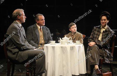 Andrew Havill, Hugh Bonneville, Andrew Havill, Liz White