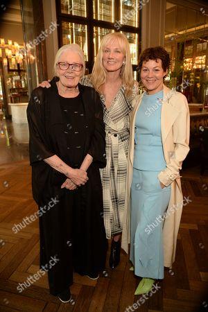 Vanessa Redgrave, Joely Richardson, Helen McCrory