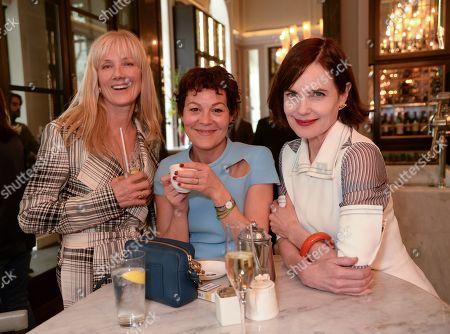 Editorial photo of 'Women In Film' Luncheon, The Corinthian Hotel, London, UK - 01 May 2019