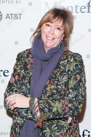 Stock Picture of Jane Rosenthal