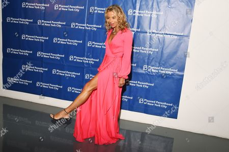 Editorial image of Planned Parenthood Spring Gala, Arrivals, New York, USA - 01 May 2019