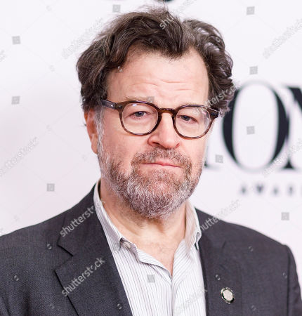 Kenneth Lonergan, who is nominated for a Tony Award for Best Revival of a Play for 'The Waverly Gallery', poses during a press event for the 2019 Tony Award nominees in New York, New York, USA, 01 May 2019. The 2019 Tony Awards will be held on 09 June in New York.