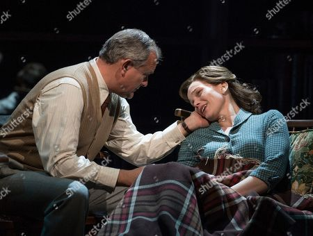 Editorial image of 'Shadowlands' Play performed at the Chichester Festival Theatre, UK, 01 May 2019