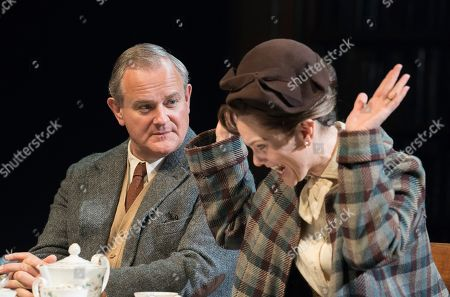 Editorial photo of 'Shadowlands' Play performed at the Chichester Festival Theatre, UK, 01 May 2019