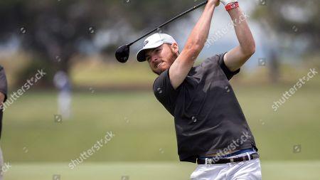 Editorial photo of SEC Golf Tournament, St. Simons Island, USA - 25 Apr 2019