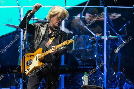Hall and Oates - Daryl Hall and Brian Dunne