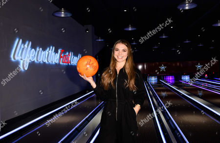 Editorial image of Hollywood Bowl Lakeside Launch event. Essex, UK - 01 May 2019