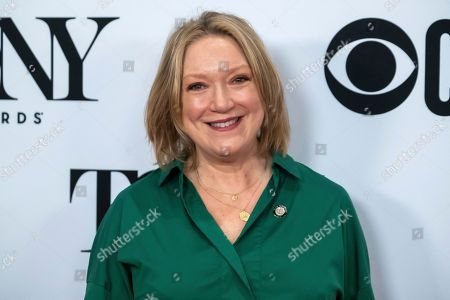 Editorial picture of 73rd Annual Tony Awards Meet the Nominees Press Day, New York, USA - 01 May 2019