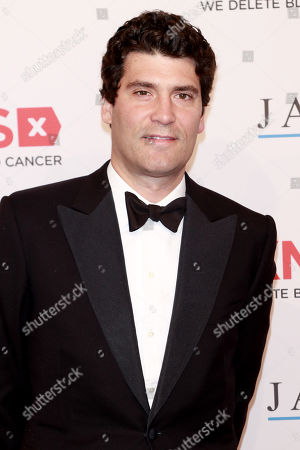 Editorial picture of DKMS Gala, Arrivals, New York, USA - 01 May 2019