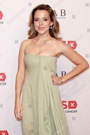 Stock Image of Anastasia Ganias