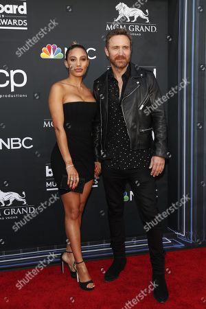 Editorial image of 2019 Billboard Music Awards at the MGM Grand Garden Arena in Las Vegas, Nevada, USA - 01 May 2019