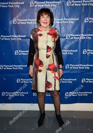 Editorial image of 2019 Planned Parenthood Spring Gala, New York, USA - 01 May 2019