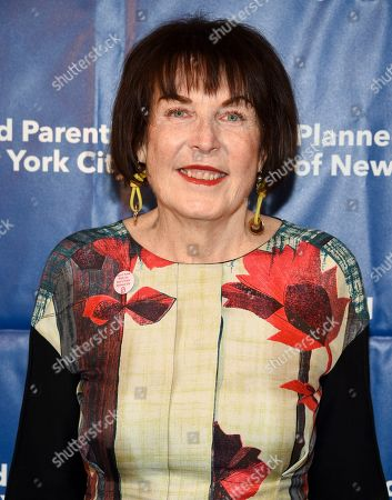 Editorial picture of 2019 Planned Parenthood Spring Gala, New York, USA - 01 May 2019