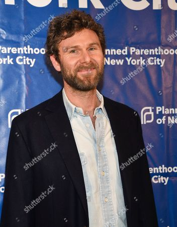 Dan Colen attends the Planned Parenthood of New York City spring gala benefit at Center415, in New York
