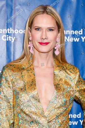 Editorial photo of Planned Parenthood Spring Gala, Arrivals, New York, USA - 01 May 2019