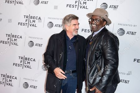 Editorial image of 'I Want My MTV' premiere, Tribeca Film Festival, New York, USA - 01 May 2019