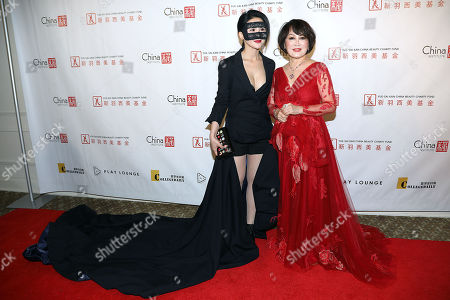 Bing and Yue-Sai Kan