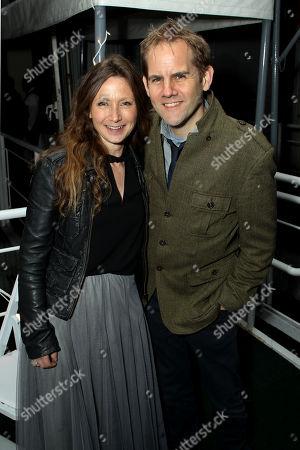 Victoria Gregory (Producer), James Erskine (Exec. Producer)