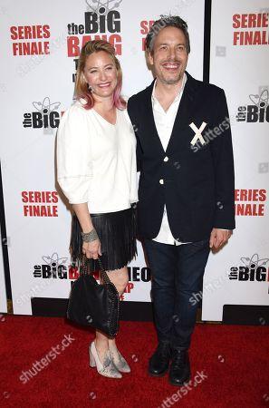 Editorial image of 'The Big Bang Theory' TV Show, Series Finale, Arrivals, Pasadena, USA - 01 May 2019