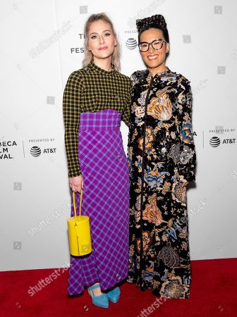 Lisa Hanawalt and Ali Wong