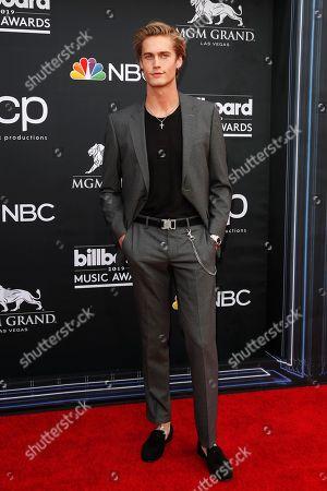 Editorial image of 2019 Billboard Music Awards - arrivals, Las Vegas, USA - 01 May 2019