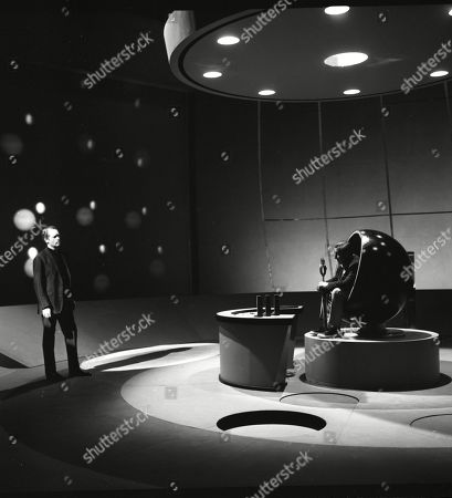 Editorial photo of 'The Prisoner', Episode 1 Arrival, TV Show - 1967