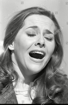 Hilary Dwyer as Number Seventy-Three